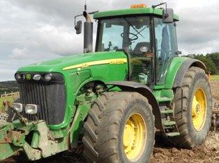 Case Puma-125 трактор колесный новый купить в Германии.